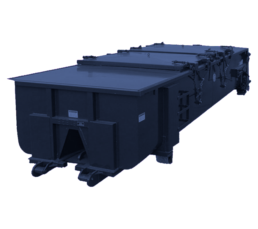 NTE Metal Lid for Dewatering